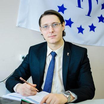 Андрей Хацкевич