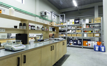 Лаборатория Танзор