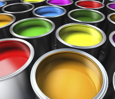 Печатная краска