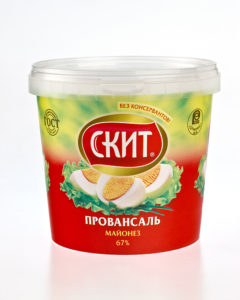 Технология In-Mould Labeling