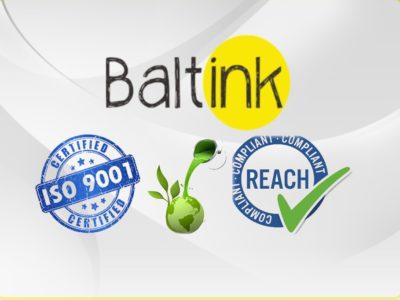 Завод Baltink