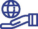 Сотрудничество с ведущими мировыми компаниями-поставщиками сырья и готовых материалов