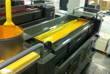Смывка для печатных машин