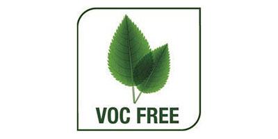 VOC-free